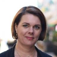 Kristina Sabelström Möller